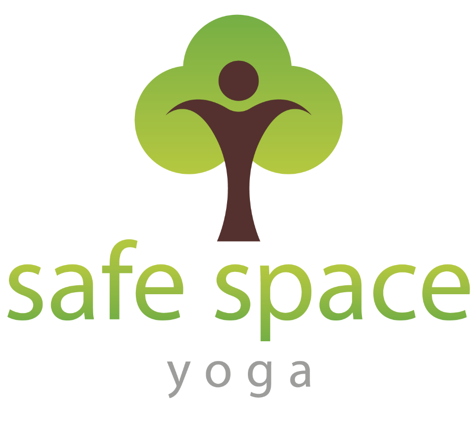 safe space yoga logo