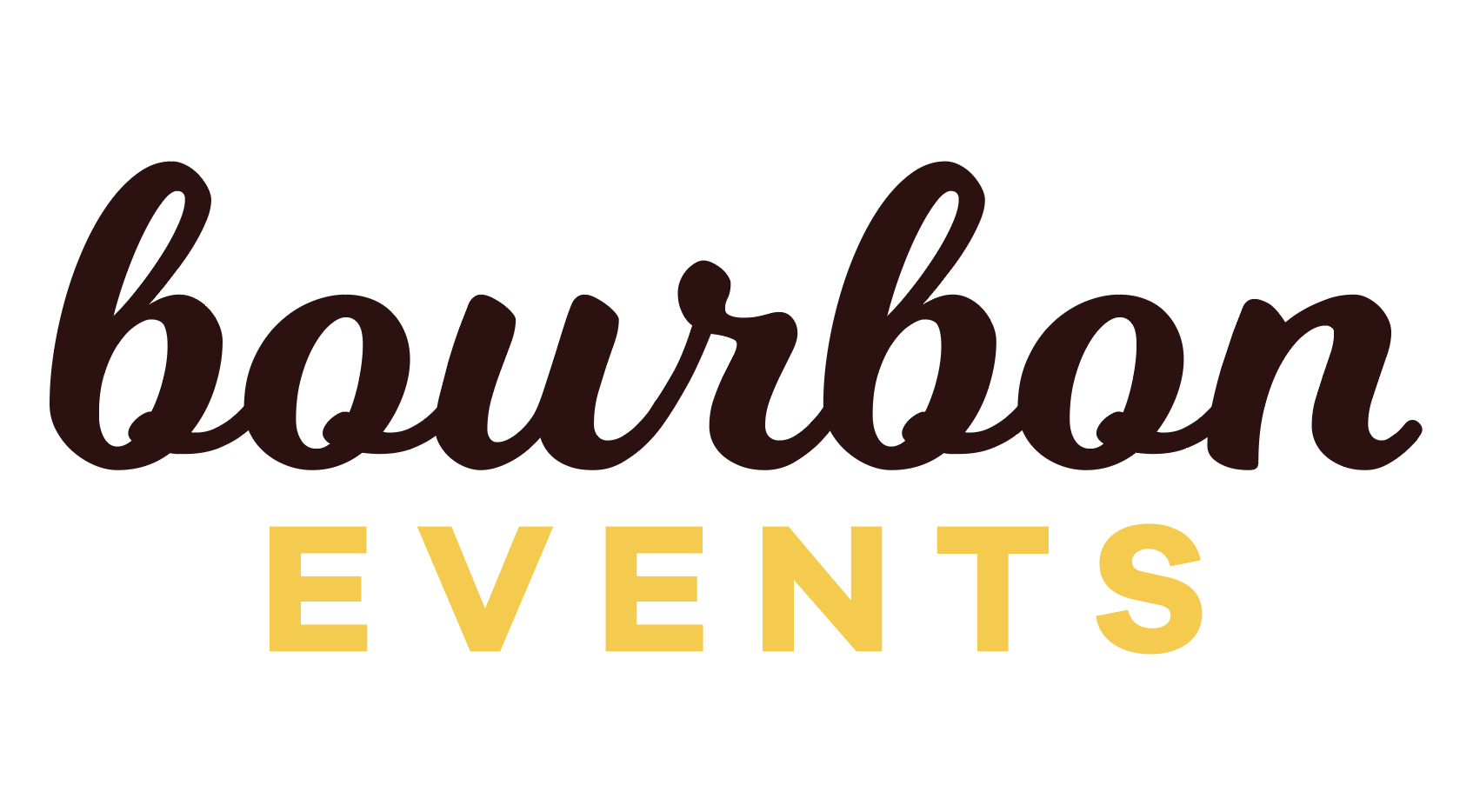 bourbon events logo